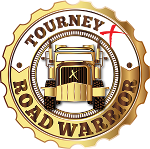Road Warrior - Gold