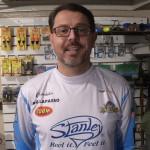 Greg Lapasso