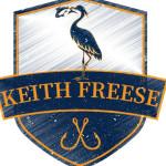 Keith Freese