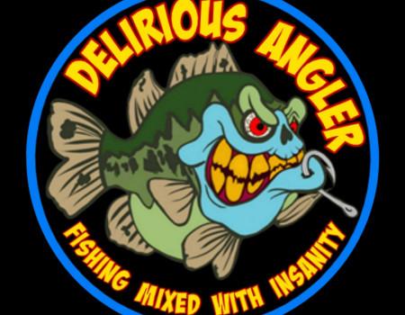 Delirious Angler