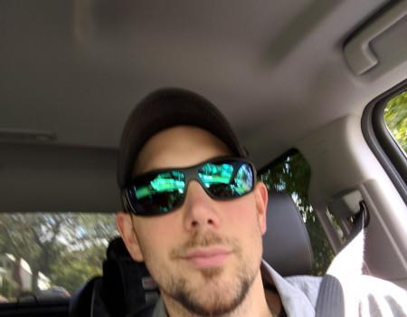 Matt Tetrault
