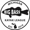 Michigan Big Bass Kayak League