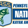 (B.A.S.S.)  Nation Kayak Series Pennsylvania