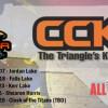 CCKF - Central Carolina Kayak Fishing