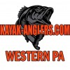 Kayak Anglers of Western PA