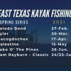 ETXKF - East Texas Kayak Fishing