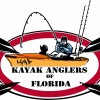 KAF - Kayak Anglers of Florida