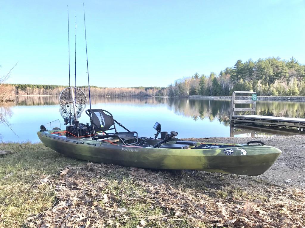 Jonathan Pepin Angler Profile