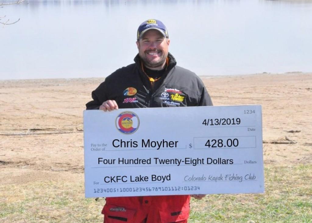 Christopher Moyher
