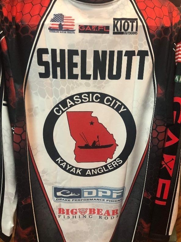 Charles Shelnutt