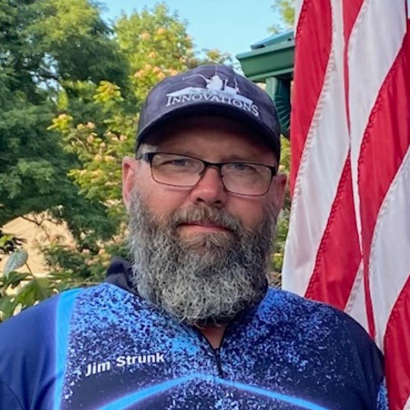 Jim Strunk
