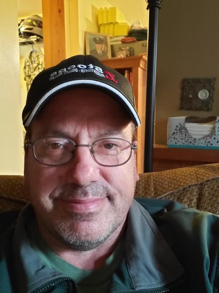 Todd Voreis