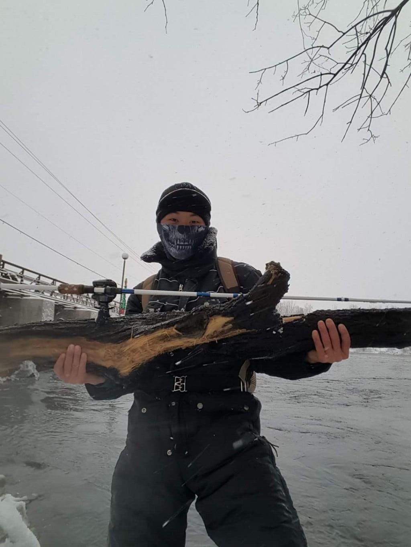 Water Ninja
