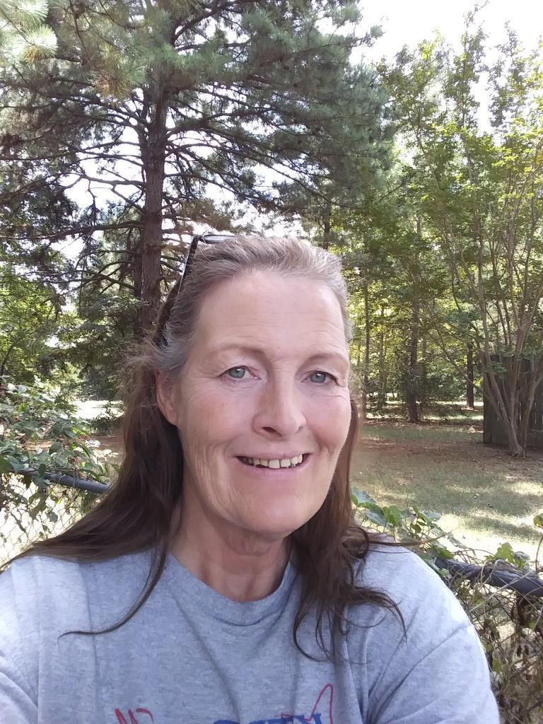 Tina Murray