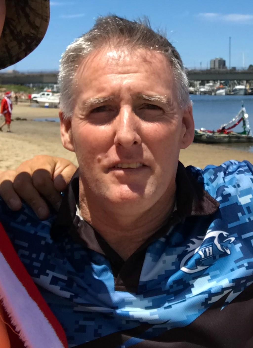 Paul Gann